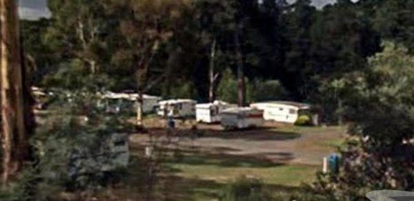 Blackwood Mineral Springs Caravan Park