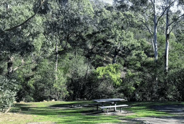 Froam Campground