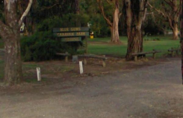 Bluegums Riverside Holiday Park