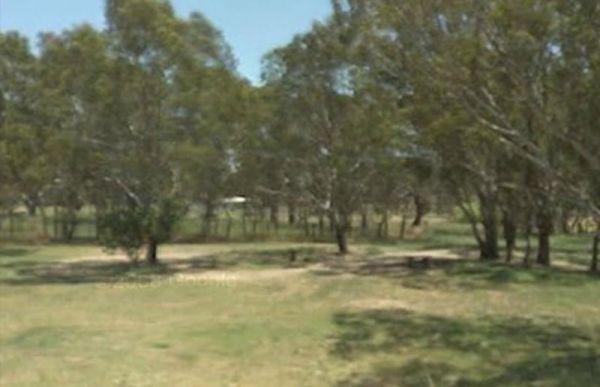Casterton Park Rest Area