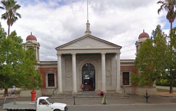Castlemaine Visitor Information Centre