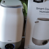 Ultrasonic Oittm WiFi enabled Cool Mist Humidifier