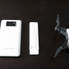 Xiaomi Mi WiFi Extender 2 and the DJI Ryze Tello Quadcopter