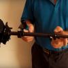 How to Balance a S40 Carbon Fiber Handheld Steadicam