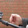 Yungten 188 Sports Camera Selfie Stick