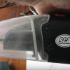 SCA 12V Car Vacuum Cleaner