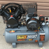 BlackRidge 185 LPM Portable Air Compressor Review