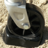 SCA Jockey Wheel Rubber Chock Suitable for Caravan and Trailers