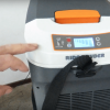 RidgeRyder TravelKool 22 Litre Cooler Warmer Thermo Cooler Review