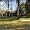 Ada River Camping Area
